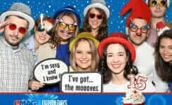 eMag & Fashion Days Christmas Party